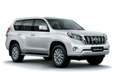 Карданный вал Toyota Land Cruiser Prado